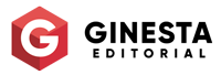 Editorial Ginesta Logo